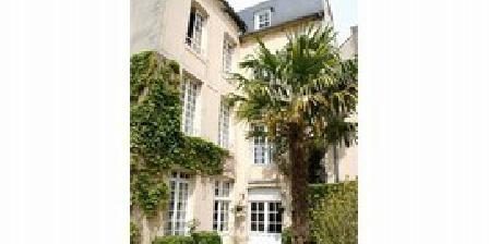 Manoir Sainte Victoire Manoir Sainte Victoire, Chambres d`Hôtes Bayeux (14)