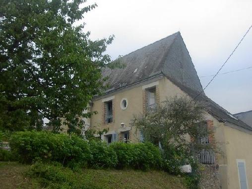 Chambre d'hote Sarthe - La Haute Folie, Chambres d`Hôtes Le Grand Lucé (72)