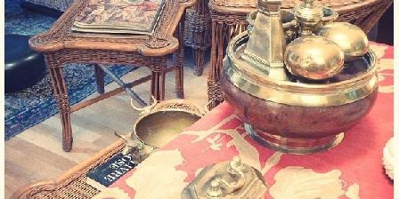 Au Micocoulier Au Micocoulier, Chambres d`Hôtes Rouen (76)