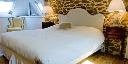 Villa Christilla Villa Christilla, Chambres d`Hôtes Saint-Lunaire (35)