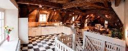Cottage Gîte Porte des Pucelles