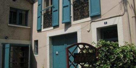 Etape Etoile Etape Etoile, Chambres d`Hôtes Saint Girons (09)