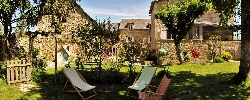 Bed and breakfast Le Clos du Barry