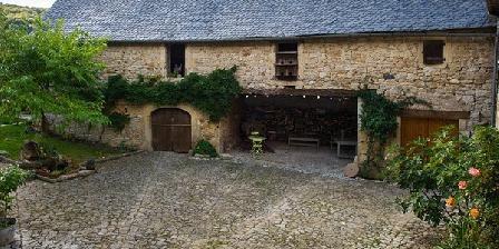 Le Clos du Barry Le Clos du Barry, Chambres d`Hôtes Severac L'eglise (12)