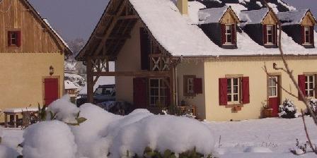 La Maison de Béatrice La Maison de Béatrice, Chambres d`Hôtes Arcizans Avant (65)