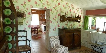 La Petite Maison La Petite Maison, Gîtes Arcins (33)