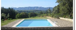 Bed and breakfast La Bastide d'Eyragues