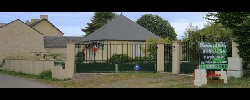 Bed and breakfast Villa du Parc