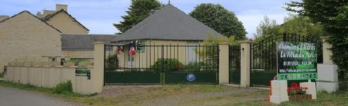 Villa du Parc, Chambres d`Hôtes Saint Laurent Sur Mer (14)