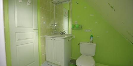 Villa du Parc Villa du Parc, Chambres d`Hôtes Saint Laurent Sur Mer (14)