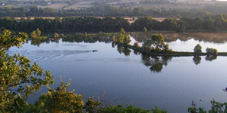 Vignes et Loire Vignes et Loire, Chambres d`Hôtes Drain (49)