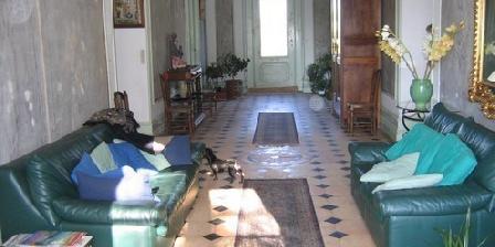 Château Couloubie Château Couloubie, Chambres d`Hôtes Saint Symphorien (33)