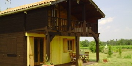 Gite Ginger House > Ginger House, Gîtes CHANTILLAC (16)