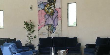 Chambre d'hotes Mas Sainte Marie > Mas Sainte Marie, Chambres d`Hôtes St Laurent D'Aigouze (30)