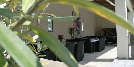 Mas Sainte Marie Mas Sainte Marie, Chambres d`Hôtes St Laurent D'Aigouze (30)
