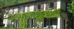 Bed and breakfast La Buissounette