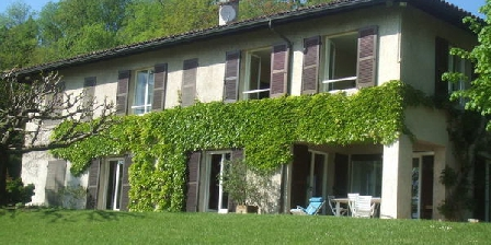 La Buissounette La Buissounette, Chambres d`Hôtes La Buisse (38)