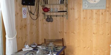 La Rogeraie La Rogeraie, Chambres d`Hôtes Audinghen - Cap Gris Nez (62)