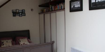 Chambre d'hotes La Tremblais > La Tremblais, Chambres d`Hôtes Thourie (35)