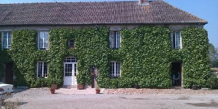 Le Mouilleron Le Mouilleron, Chambres d`Hôtes Sainteny (50)