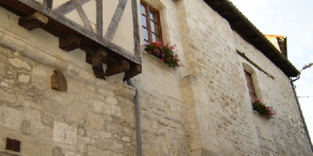 Le Canton des Forges Le Canton des Forges, Chambres d`Hôtes Saint Jean D'Angely (17)