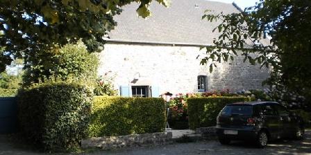 Le Quesnot Le Quesnot, Chambres d`Hôtes Montchaton (50)