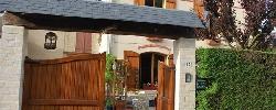 Gite Chez Chauvet Magali et Jean-Paul