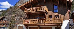 Bed and breakfast L´Etoile des Neiges