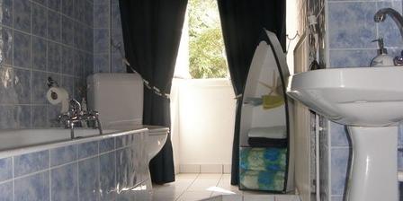 Domaine de La Brette Domaine de La Brette, Chambres d`Hôtes Condom (32)