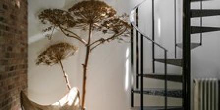 Etxeaona Etxeaona, Chambres d`Hôtes Blaru (78)