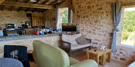Les Rouverades Les Rouverades, Chambres d`Hôtes Chatres (24)