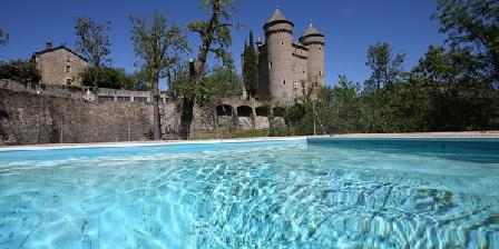 Chateau de Lugagnac Chateau de Lugagnac, Chambres d`Hôtes Rivière Sur Tarn (12)