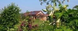 Cottage Les Jardins du Temps
