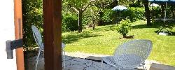Chambre d'hotes La Colline de Péchauriol