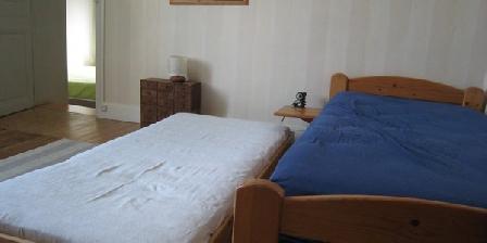 Location de vacances L'Horizon > L'Horizon, Chambres d`Hôtes Niort (79)