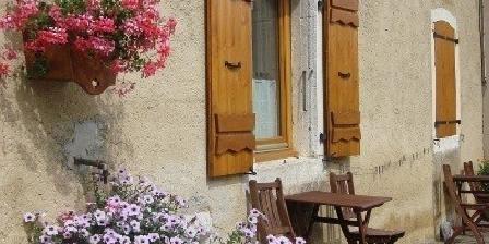 Domaine du Rochat Domaine du Rochat, Chambres d`Hôtes Les Rousses (39)