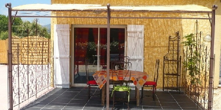 Villa Maya Villa Maya, Chambres d`Hôtes Bormes Les Mimosas (83)
