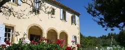 Bed and breakfast Le Mas Saint Michel