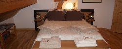 Bed and breakfast Au Doubs Murmure