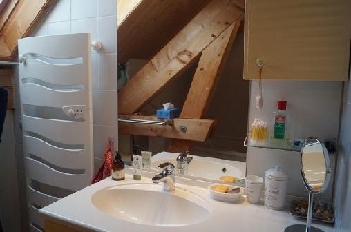 Au Doubs Murmure, Chambres d`Hôtes Les Fins (25)