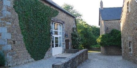 Le Hameau de La Fouquiere Le Hameau de La Fouquiere, Chambres d`Hôtes Joué Du Bois (61)