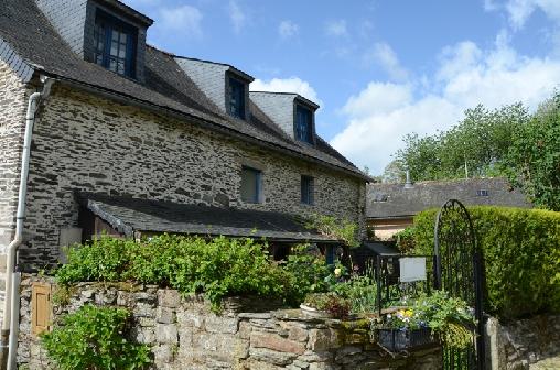Gastezimmer Morbihan, ...