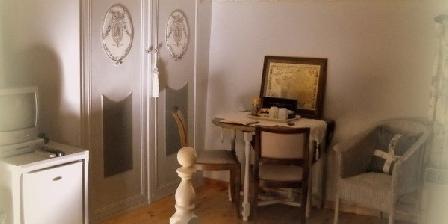 Maison de L'Oiseau Maison de L'Oiseau, Chambres d`Hôtes Josselin (56)
