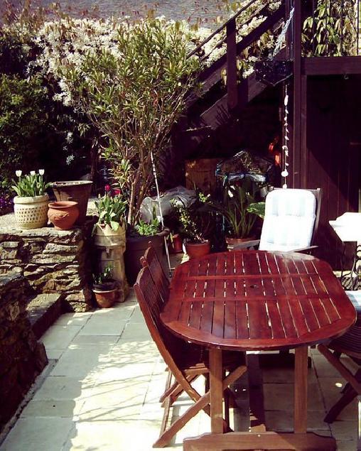 Gastzimmer Morbihan -
