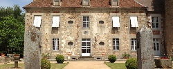 Bed and breakfast Chateau de Sallebrune