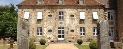 Chambre d'hotes Chateau de Sallebrune