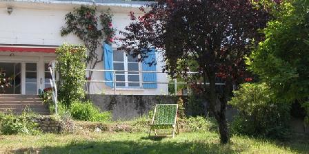 Maison Libellule Maison Libellule, Gîtes Ousson Sur Loire (45)