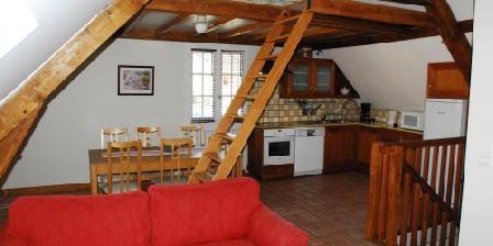 Gite Gîte de Maurevert > Gîte de Maurevert, Gîtes Chaumes En Brie (77)