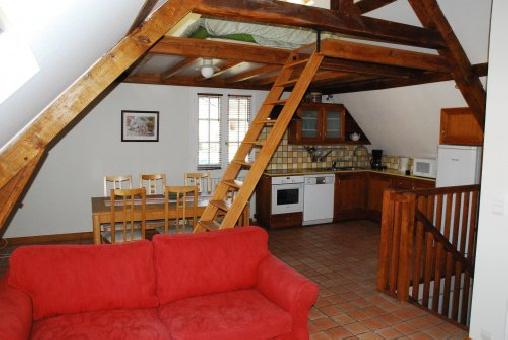 Gîte de Maurevert, Gîtes Chaumes En Brie (77)