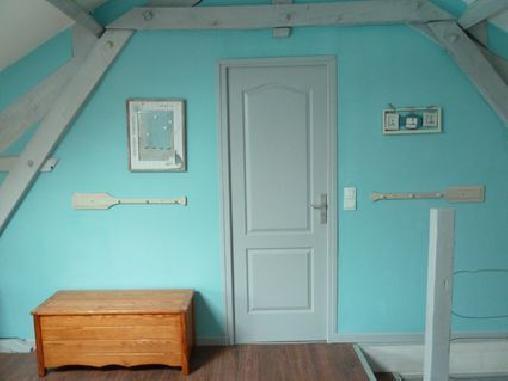 Le Chtipanier, Chambres d`Hôtes Morcenx (40)